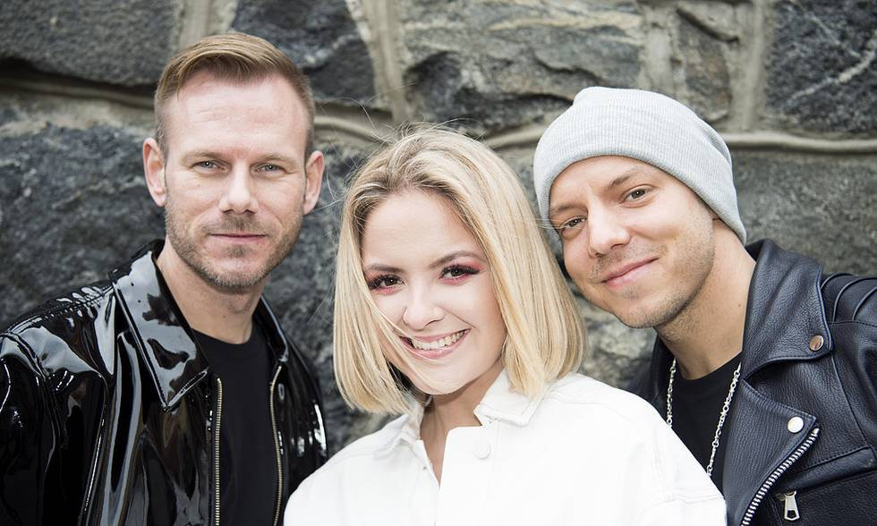 "Norway 2019: All you need to know about Keiino and their entry ""Spirit in the sky"""