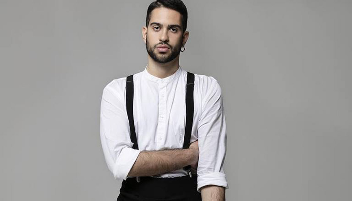 "Italy 2019: All you need to know about Mahmood and his entry ""Soldi"""