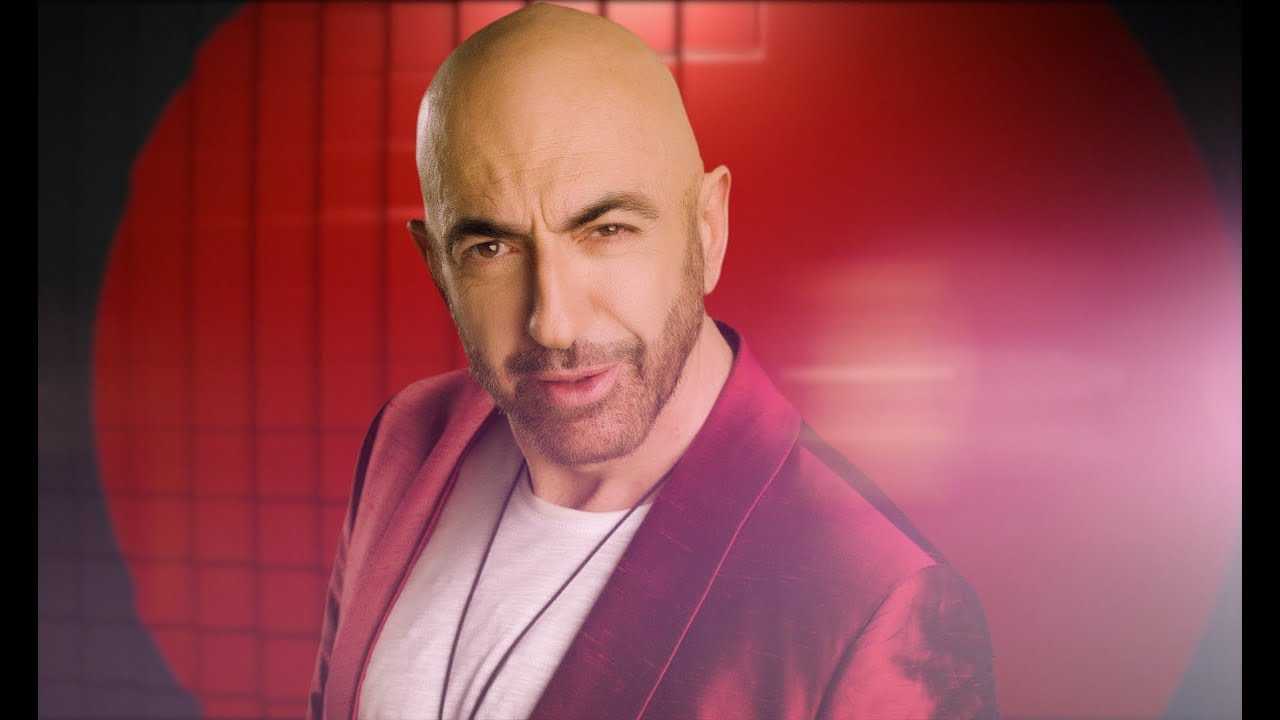 "San Marino 2019: All you need to know about Serhat and his entry ""Say Na Na Na"""