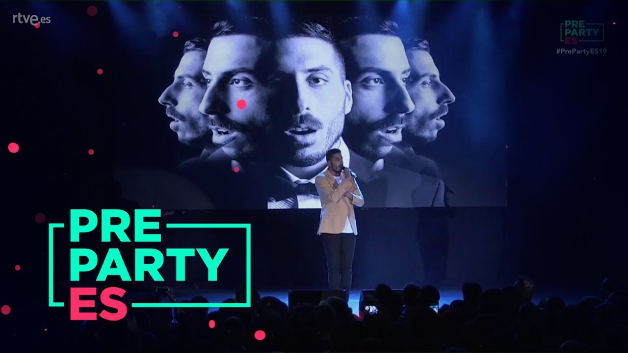 Spain : Check out the live performances at the PreParty ES 2019 in Madrid
