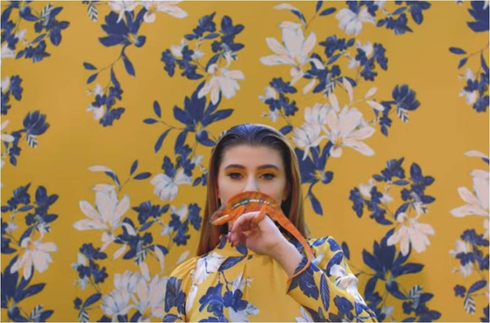 """Malta 2019: All you need to know about Michela Pace and her entry """"Chameleon"""""""