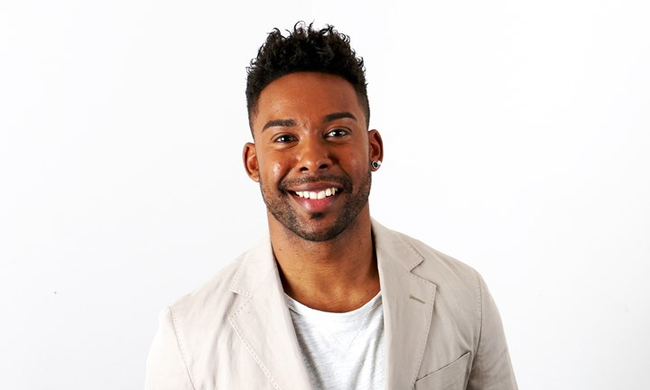 "Sweden 2019: All you need to know about John Lundvik and his entry ""Too late for love"""