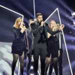 Tel Aviv Rehearsals Day 6: Israel gets on stage for its first rehearsal