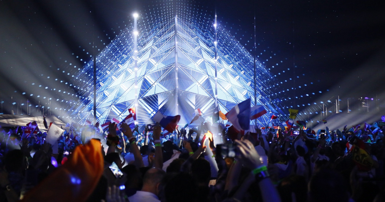 Eurovision 2019: The 1st Semi final full and split results