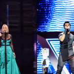 Tel Aviv Rehearsals: Today's rehearsals conclude with North Macedonia and Azerbaijan