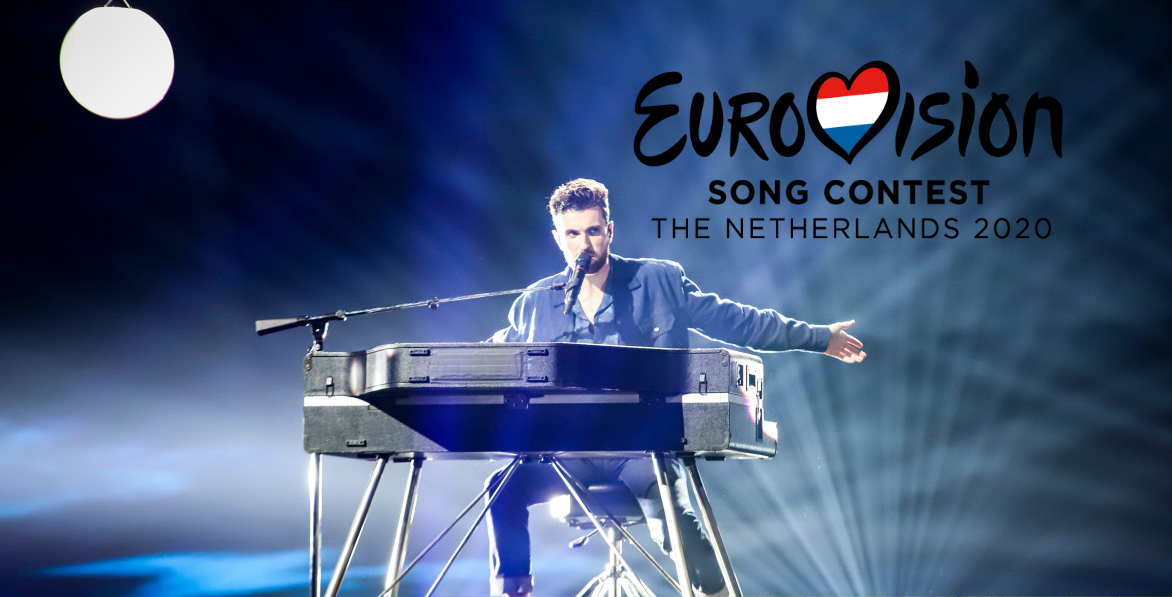 Eurovision 2020: Host city bid process begins in The Netherlands