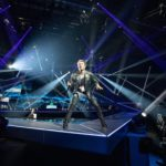 Finland: Next act to rehearse first time Darude feat. Sebastian Rejman