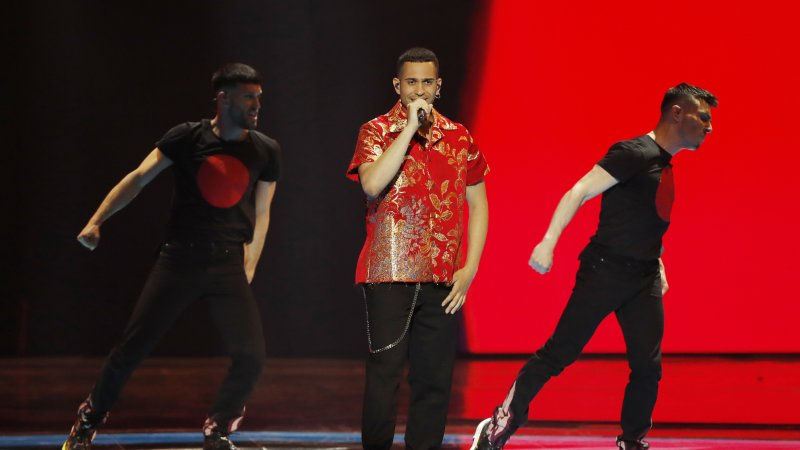 "Italy: Mahmood's song ""Soldi"" hits record numbers as the most heard Italian song"