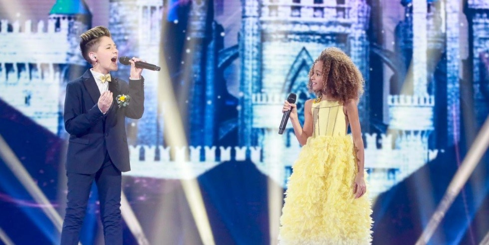 Italy confirms participation in Junior Eurovision 2019