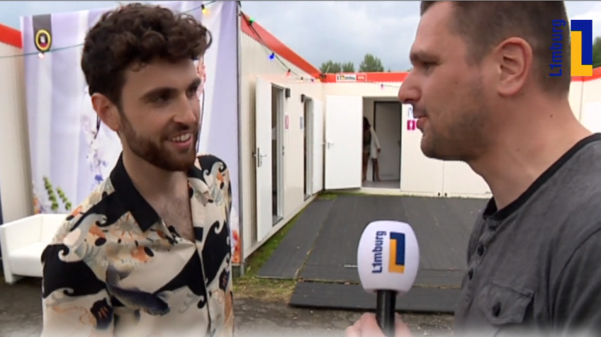 Eurovision 2020: Duncan Laurence prefers Rotterdam as host city of the next contest