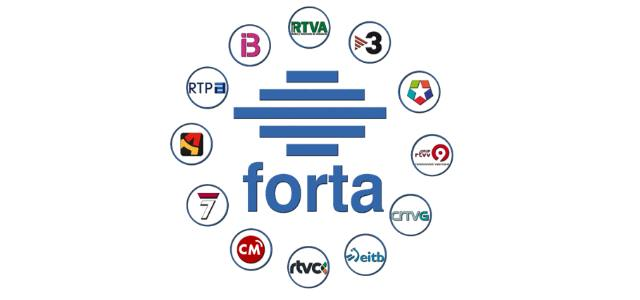 Spain: FORTA submits application for EBU membership