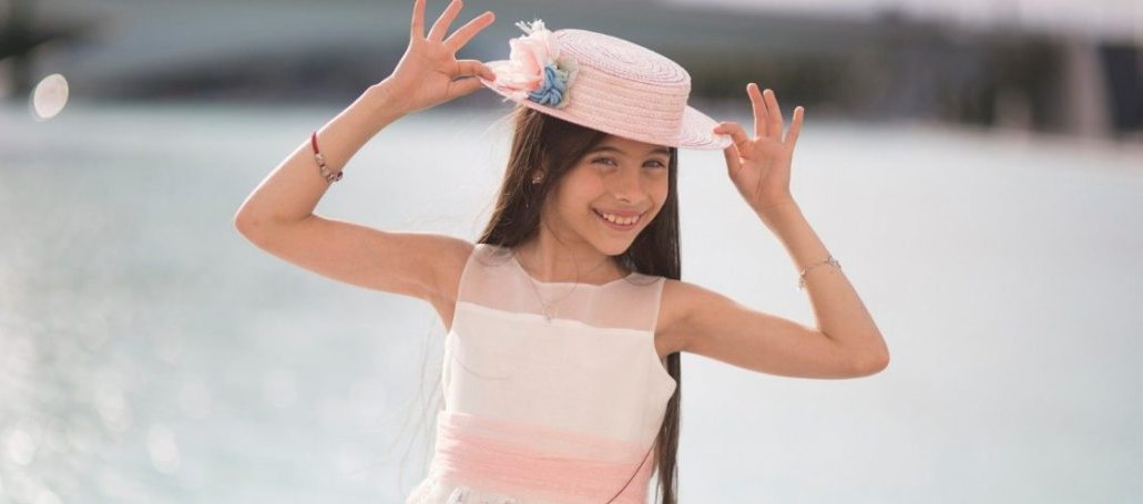 Spain JESC 2019: Melani García will represent Spain in Junior Eurovision 2019