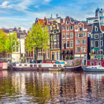 Eurovision 2020: Amsterdam drops out of the host city race; Five cities continue in the process