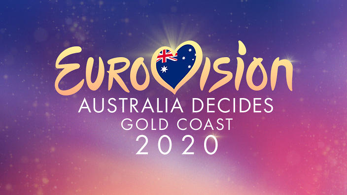 "Australia: ""Eurovision:Australia Decides"" to determine 2020 Eurovision entry"
