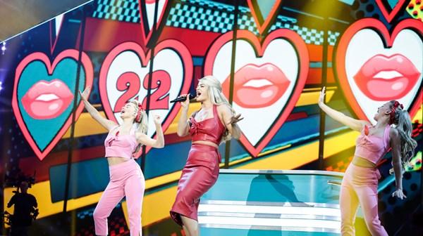 Ireland: RTE to select its Eurovision 2020 act internally
