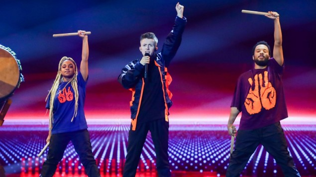 Belgium: Internal selection of the 2020 Eurovision representative in progress