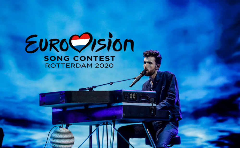 The Netherlands: AVROTROS kicks off internal selection process to seek for the 2020 Eurovision act