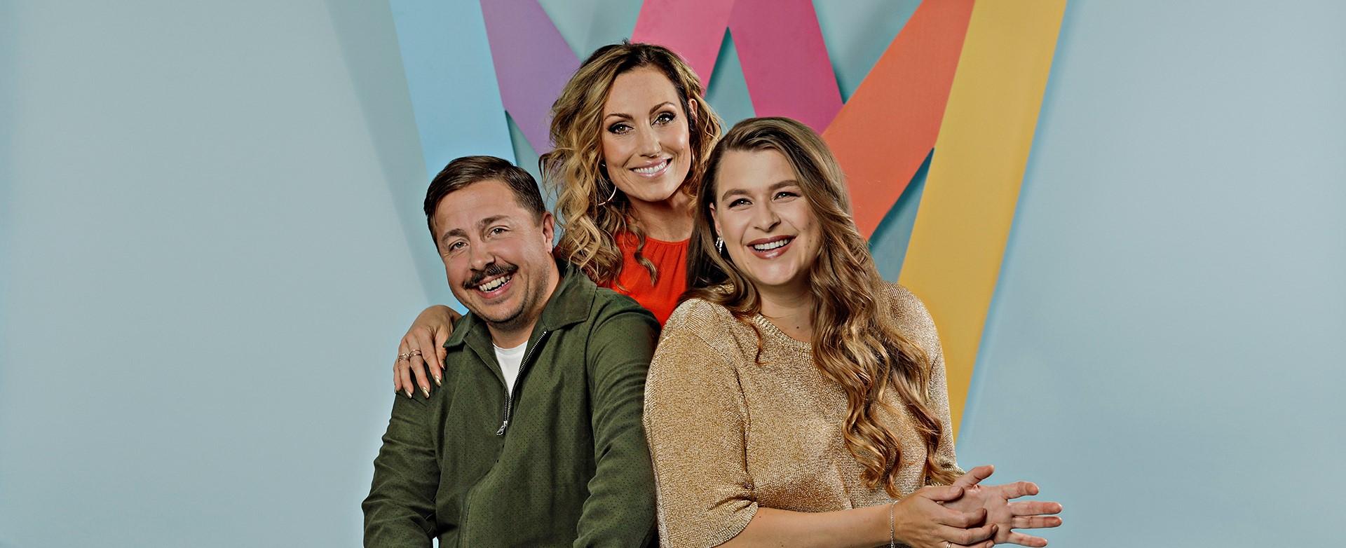 Sweden: SVT unveils Melodifestivalen 2020 hosts