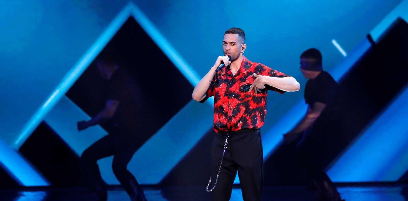 Italy: RAI confirms Eurovision 2020 participation.