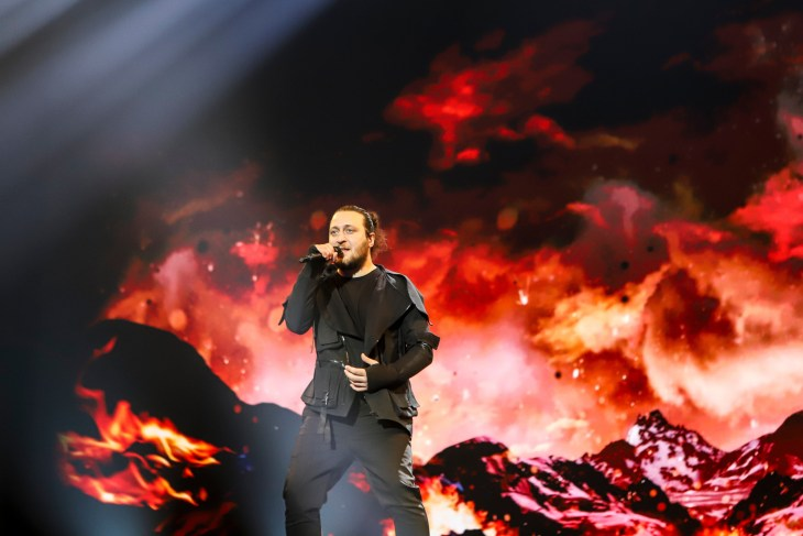 Georgia: Eurovision 2020 entry to be selected internally