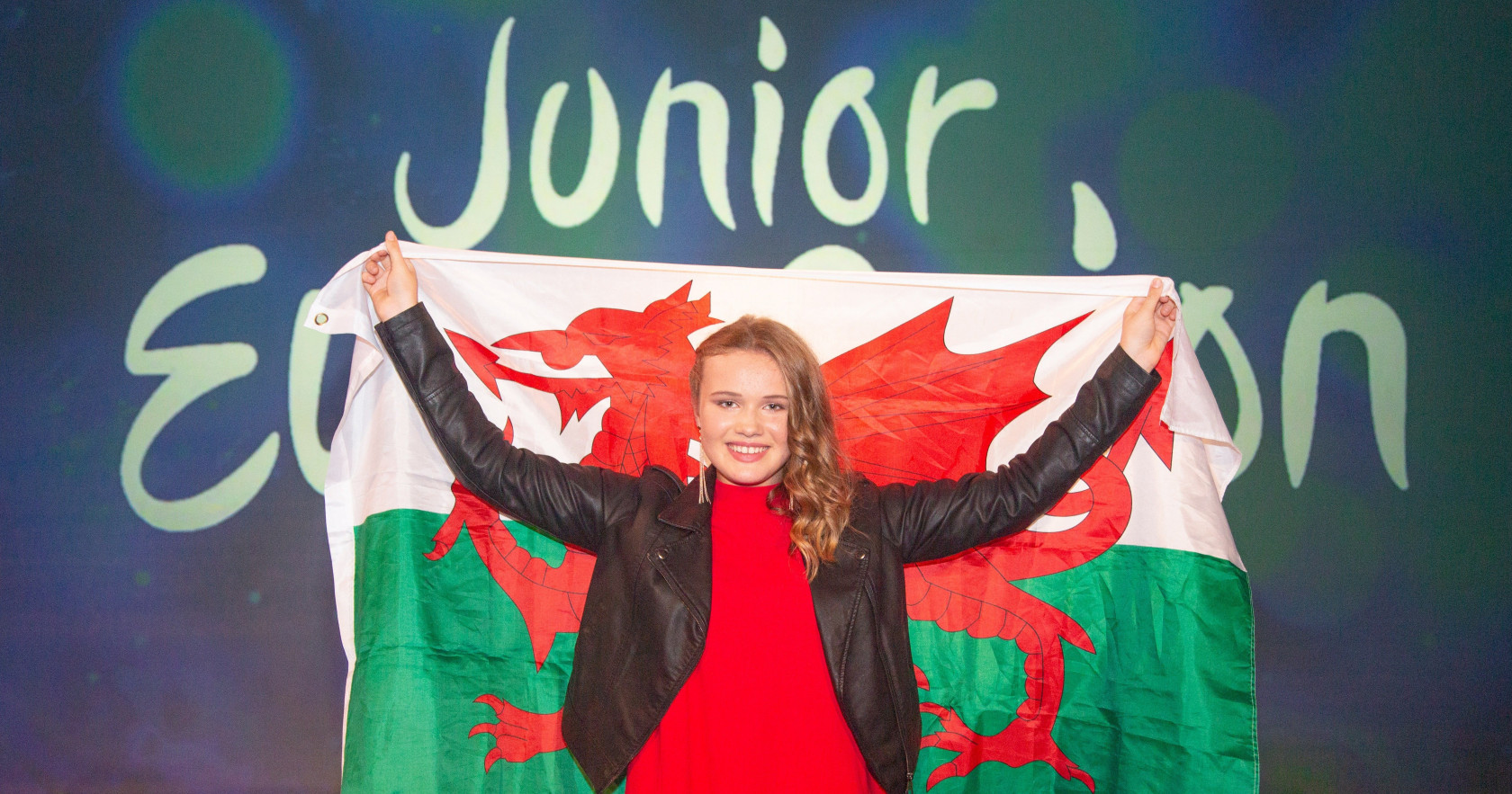 "Wales JESC 2019: Erin to Junior Eurovision 2019 with the entry ""Calon yn Curo"""