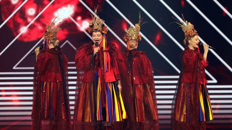 Poland: National broadcaster TVP will be present at the next Eurovision Song Contest