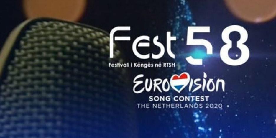 Albania: Festivali i Këngës 58 candidates go public