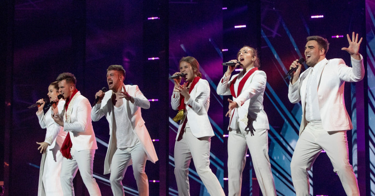 Montenegro: RTCG confirms preliminary interest for Eurovision 2020