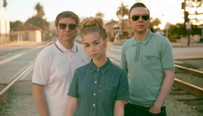Belgium: It's Hooverphonic for Eurovision 2020