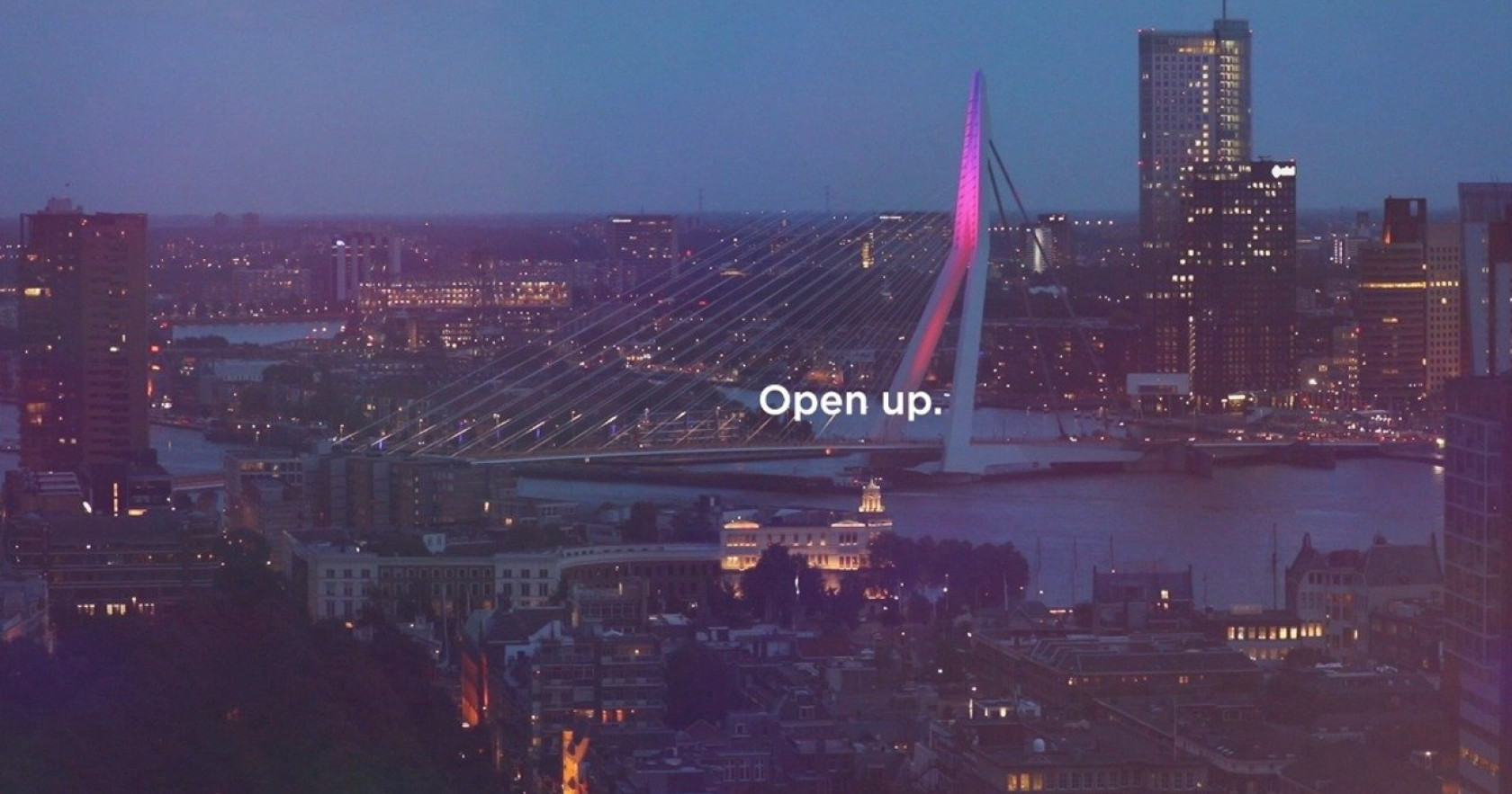 "Eurovision 2020: ""Open Up"" the slogan of the next contest in Rotterdam"
