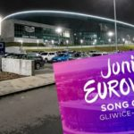 Today: The Junior Eurovision 2019 Jury final takes place in Arena Gliwice