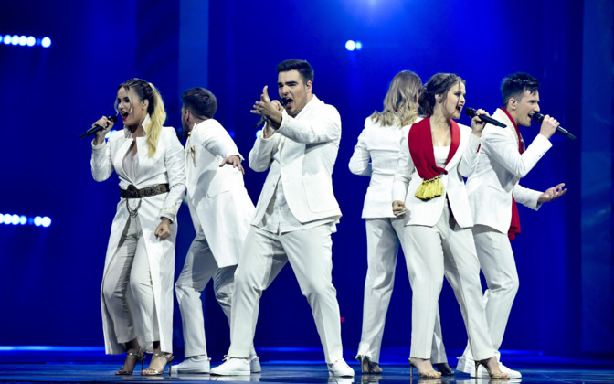 Montenegro: It's final! RTCG confirms Eurovision 2020 withdrawal