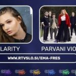 Slovenia: EMA Freš second week results; Two more finalists determined