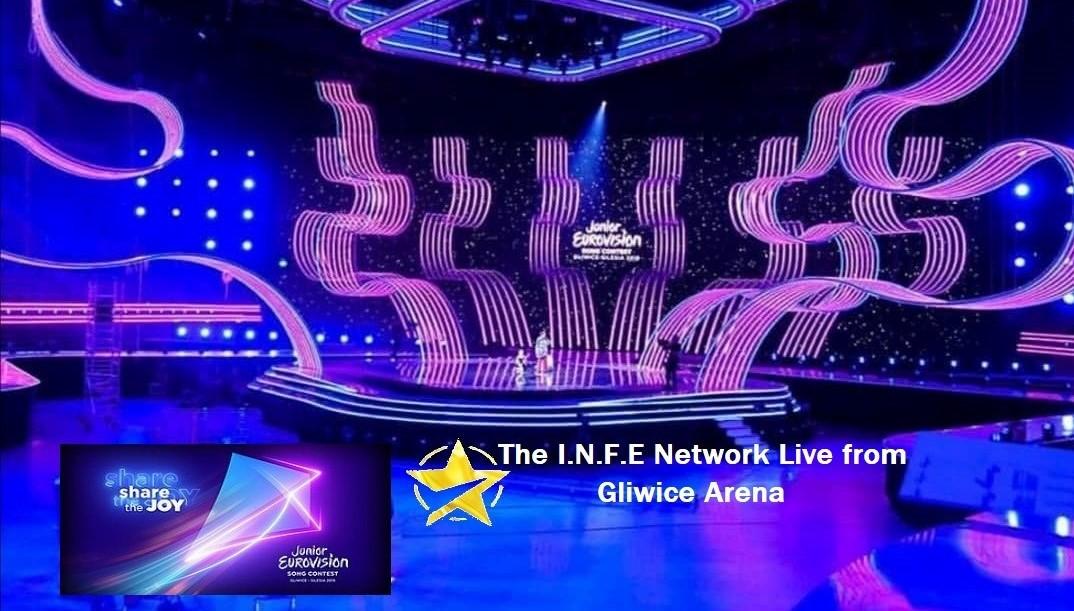 Junior Eurovision 2019: TVP releases rehearsals schedule