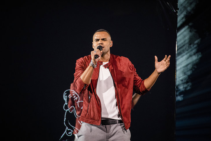 Sweden: Mohombi to return on the Melodifestivalen 2020 stage