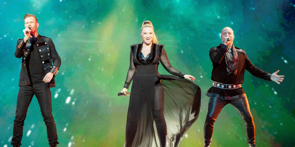 Norway: Melodi Grand Prix Final 2020 moves to Trondheim Spektrum