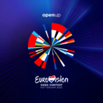 "Eurovision 2020: The ""Open Up"" theme art unveiled"