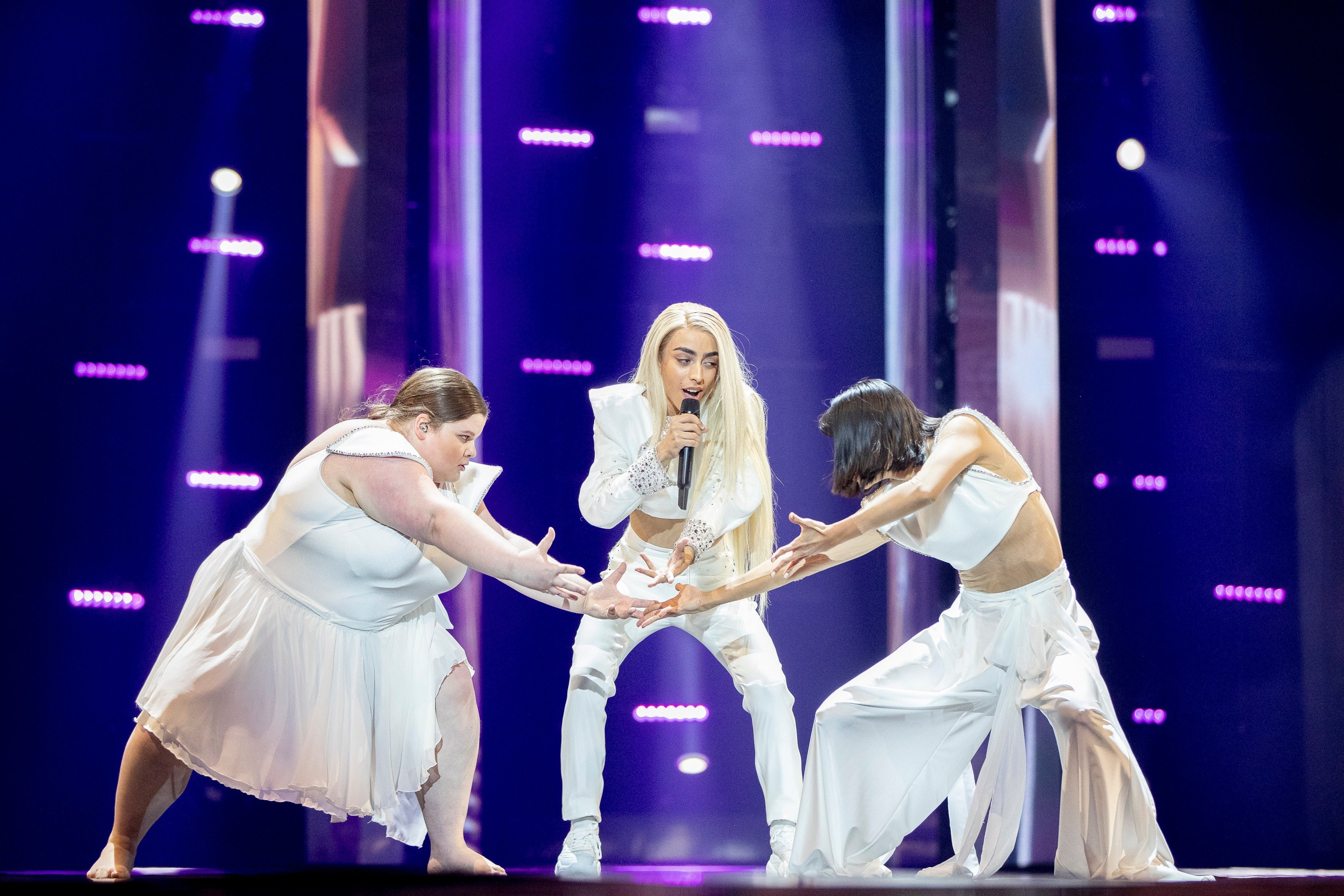 France: France 2 goes internal for Eurovision 2020