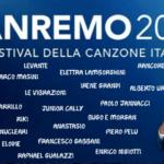 Italy: Sanremo Festival 2020 contestants unveiled