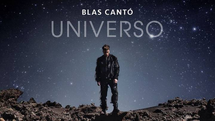 "Spain: Blas Cantó's Eurovision 2020 entry ""Universo"" released"
