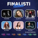 Slovenia: RTVSLO releases snippets of EMA FREŠ finalists