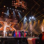 Malta: X-Factor Malta's first live show results