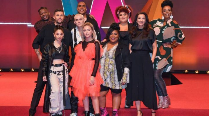 """Sweden: Listen to the snippets of the """"Melodifestivalen 2020"""" 1st Semi-Final songs"""