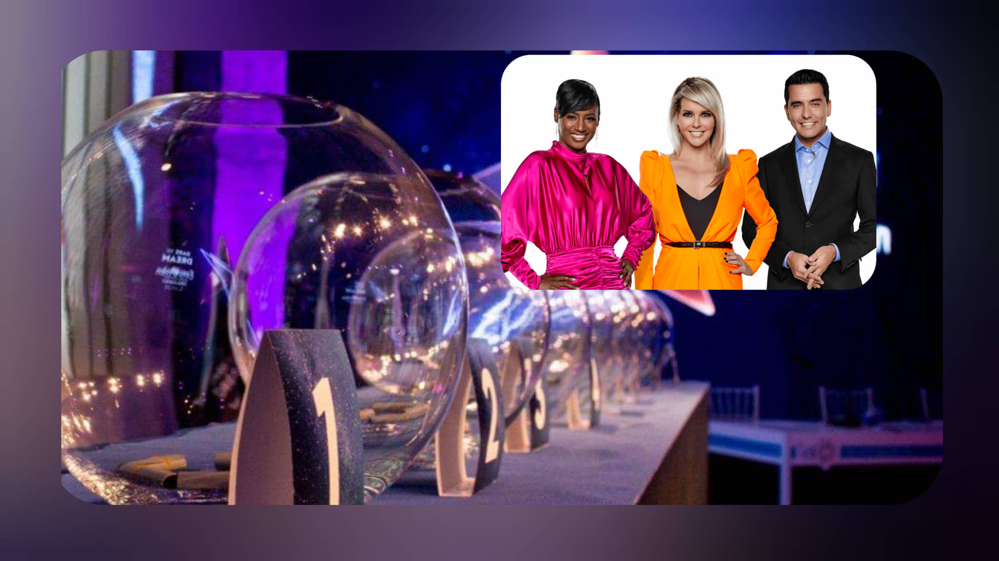 Eurovision 2020: Semi final pot distribution revealed; Draw allocation to take place on Janauray 28