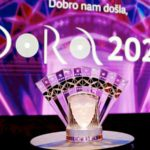 Croatia: Tonight the national  final show of Dora 2020