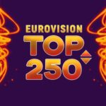 ESC Radio's annual Top250 of all time Eurovision entries