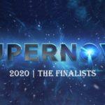 Latvia: Supernova's 9 competing entries revealed