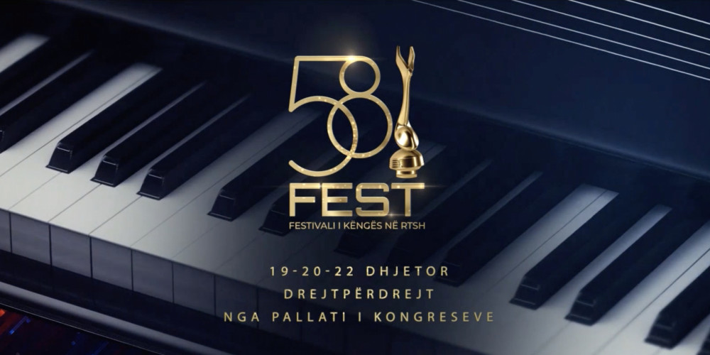 Albania: Festivali i Këngës 58 kicks off tonight with the first semi final
