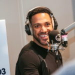 "Austria: Cesár Sampson will be present in Rotterdam; ""Lazy suit"" his new single"