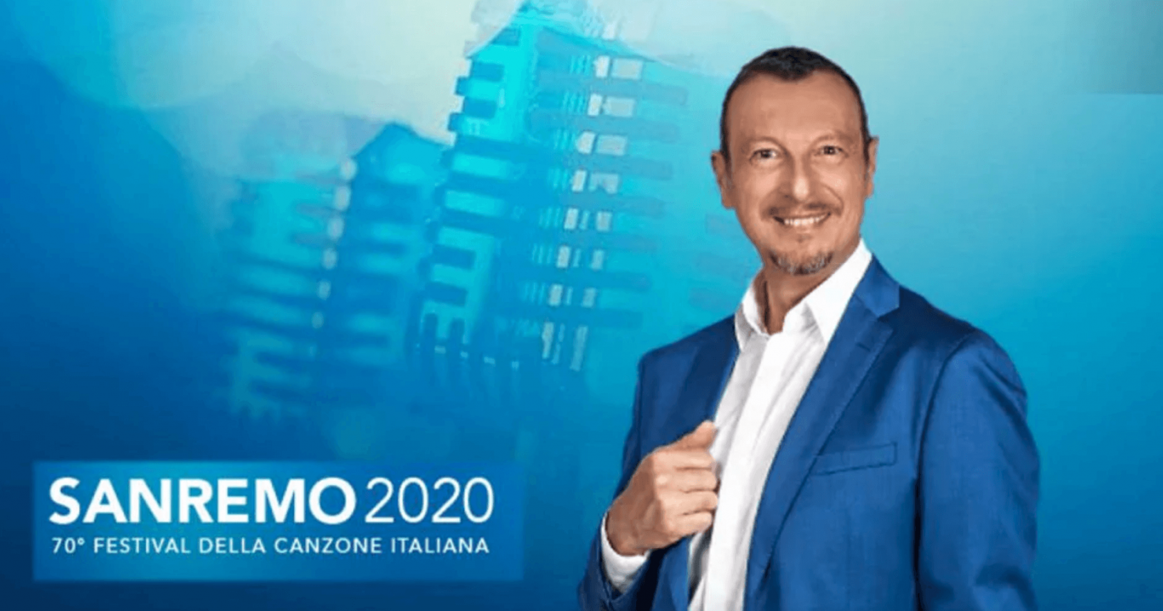 Italy: Sanremo 2020 line up completed with two more acts